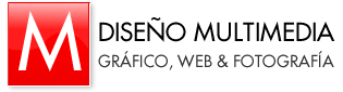 M Diseño Multimedia. Diseño Gráfico, Web & Fotografía.