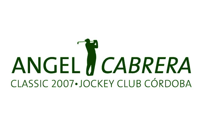 Identidad Angel Cabrera.
